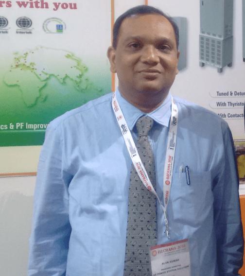 Alok Kumar MD